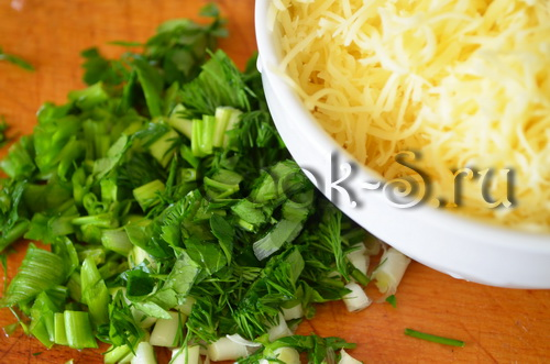 Курица, фаршированная фасолью и грибами, пошаговый рецепт с фото