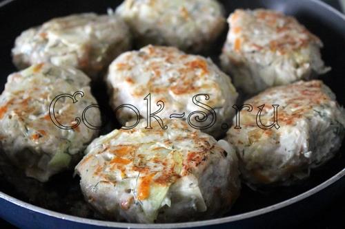 Рагу с курицей для ленивых – кулинарный рецепт
