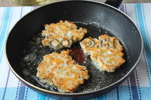 """Печенье """"Растрепка"""" – кулинарный рецепт"""