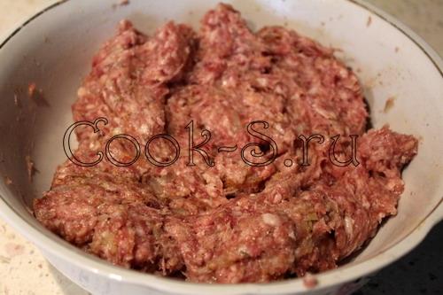 Жаровня со свининой в сливочно-грибном соусе , пошаговый рецепт с фото