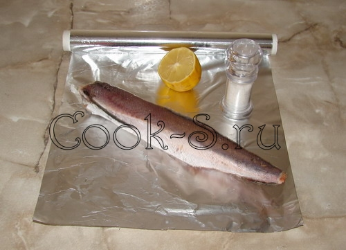 Соте из морепродуктов и рыбы – кулинарный рецепт
