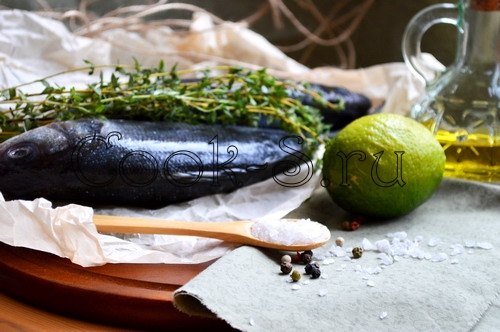 Басы пинго – кулинарный рецепт