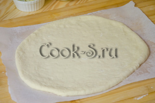 Сырная мозаика с овощами – кулинарный рецепт