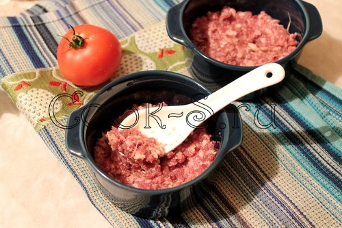Запеканка картофельная с курицей и грибами – кулинарный рецепт