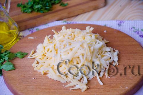 Лазанья с соусом Бешамель, пошаговый рецепт с фото