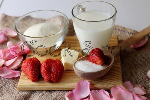 каша на молоке - рецепты, статьи на