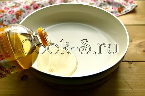 Овсяные оладьи в бутылке – кулинарный рецепт