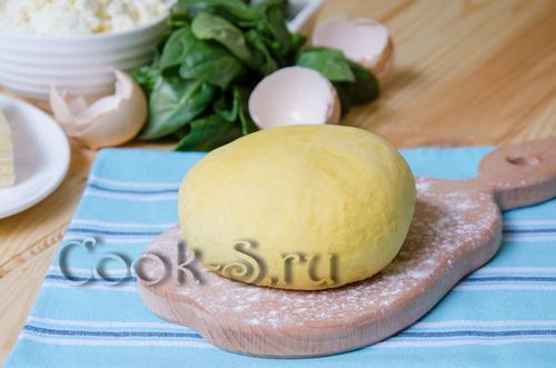 Равиоли со сливочным сыром и брусничным соусом – кулинарный рецепт