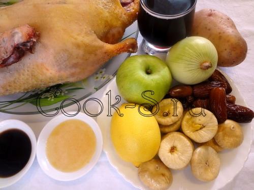 Хрустящая рыба с соусом из авокадо – кулинарный рецепт