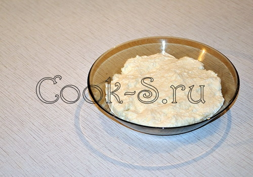 Вареники с творогом – кулинарный рецепт