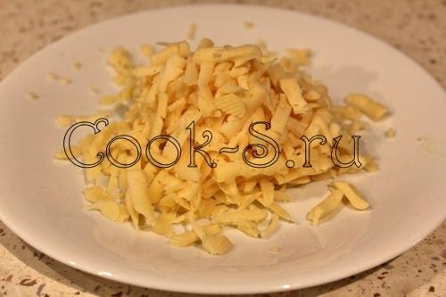 Рубленая ветчина – кулинарный рецепт