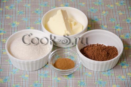 """Булочки """"Синнабон"""" с овсяной начинкой – кулинарный рецепт"""