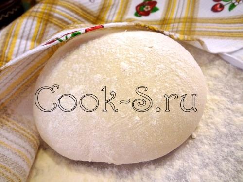 Хлебные тарелочки для супа и салата
