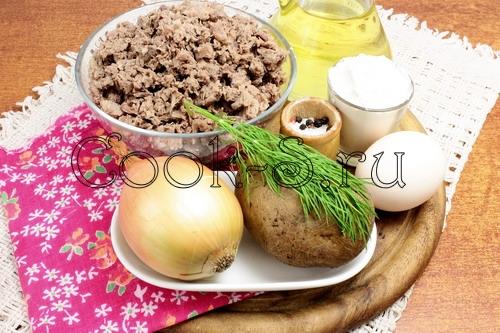 Картофельные пирожки с сигом и копченым муксуном, пошаговый рецепт с фото