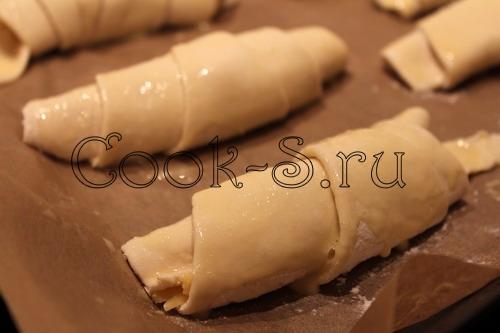 "Французский шоколад ""Парадиз"" – кулинарный рецепт"