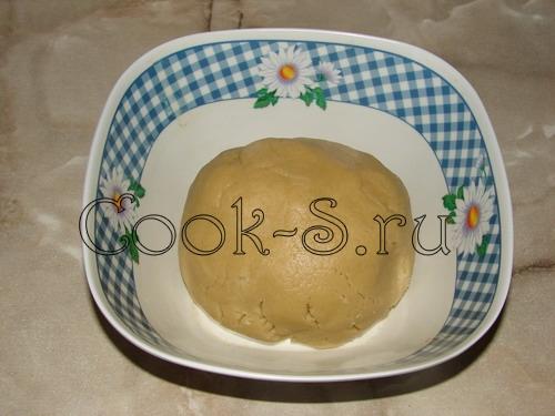 Новогоднее печенье , пошаговый рецепт с фото