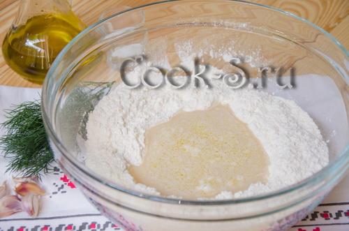 Печeный чеснок и чесночное масло – кулинарный рецепт