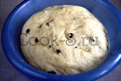 """Торт """"Кулич пасхальный"""" – кулинарный рецепт"""