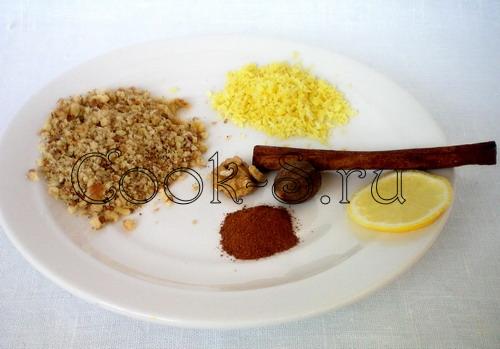 """Кулич-пирог """"Несладкий"""" – кулинарный рецепт"""