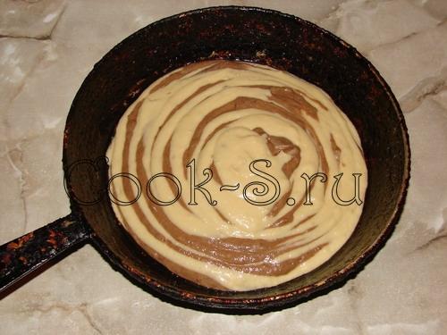 Пирог с говядиной, курицей и гусем, пошаговый рецепт с фото