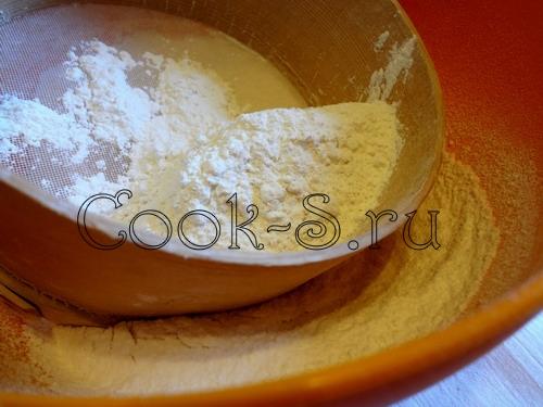 Пряник - рецепты