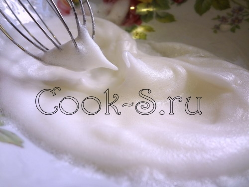 """Печенье """"Шушпанчики"""" – кулинарный рецепт"""