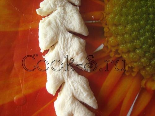 Сибас с начинкой из гречки, пошаговый рецепт с фото