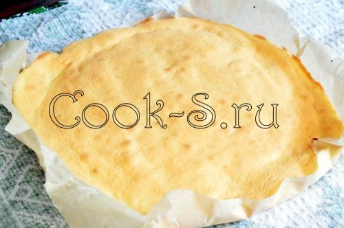 Рулет из сухофруктов – кулинарный рецепт