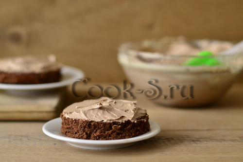 Шоколадная свинья с двойным сюрпризом – кулинарный рецепт