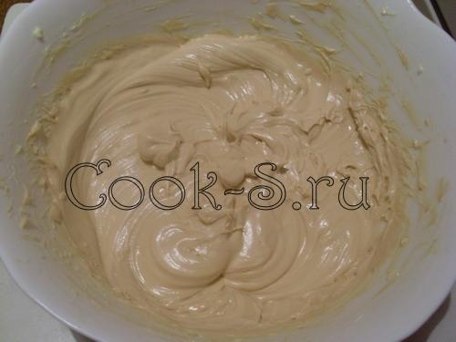 """Торт """"Штанга"""" для любимого спортсмена – кулинарный рецепт"""
