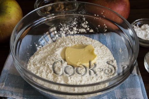 Венский штрудель классический, пошаговый рецепт с фото