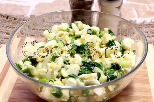 Пирог на сковороде за 5 минут – кулинарный рецепт