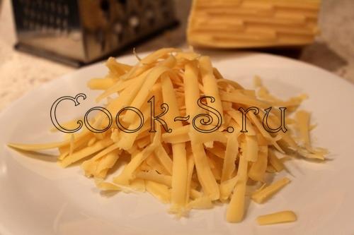 "Горячий бутерброд ""Блеф"" – кулинарный рецепт"